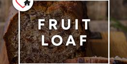 Y Recipes - Fruit Loaf