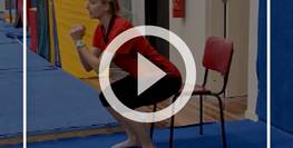 Y Gymnastics - Lower Body Strength
