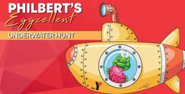 Y Kids - Philberts Eggcelent Underwater Hunt