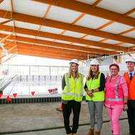 Y wins tender for Stromlo Leisure Centre