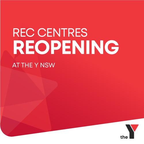 Exciting Update: Centre Opening