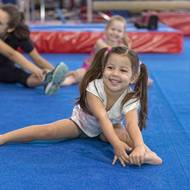 The Y welcomes gymnastics communities back at St Ives
