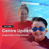 Pool Reopening & Swimming Lessons Recommencing
