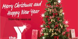 Christmas & New Years Trading Hours