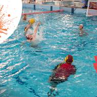 Water Polo Clinic