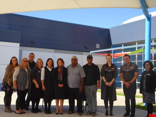 Mount Annan Leisure Centre National Reconciliation Day