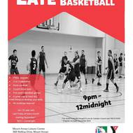 Calling all basketball lovers!