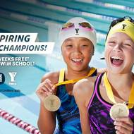 Final days to get into the running to win 12 weeks free swimming!