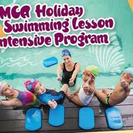 Swim School Holiday Intensive Program