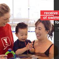 Refer a Friend - Swim School Special Offer