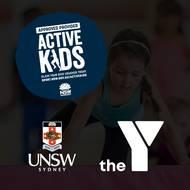 Active Kids Vouchers news!