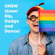 UNSW Dip, Dodge and Dance - Schedule