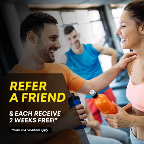 Refer a Friend (Nov 2019)