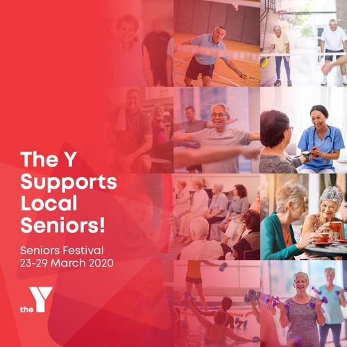 Seniors Week 2020