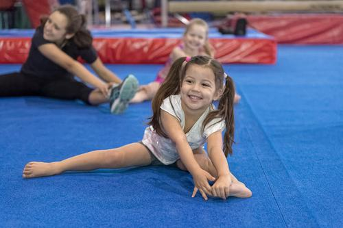 The Y welcomes fitness and gymnastics communities back at Epping