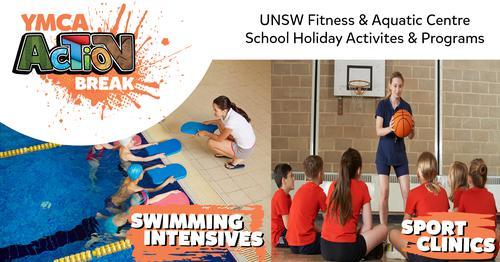 School Holiday Activities & Programs