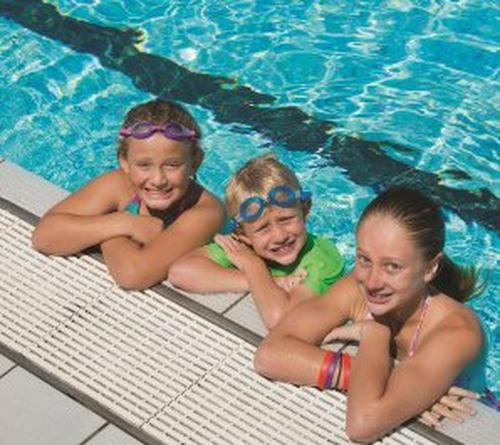 UNSW Swim School Block 1 Newsletter