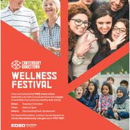 The Bankstown Wellness Festival
