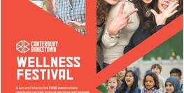 The Bankstown Wellness Festival