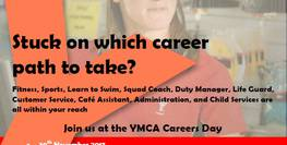 YMCA Careers Day 30th November 2017