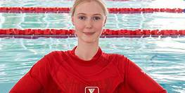 Chloe Osborn - Multi Class Swimmer & Instructor