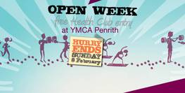 Local YMCA investing in Health Club for a Healthier Penrith!