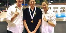 Junior Australian Champion!