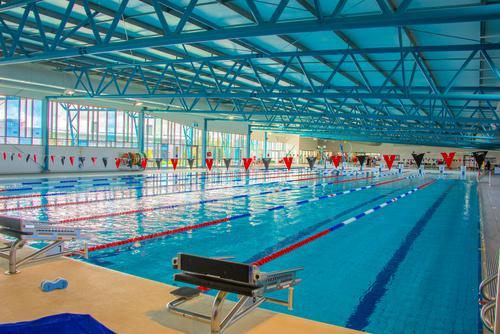 50-metre pool closure | July - August 2019