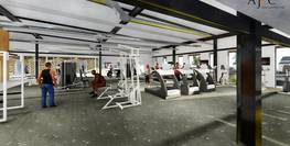 Take a virtual tour of our new centre!