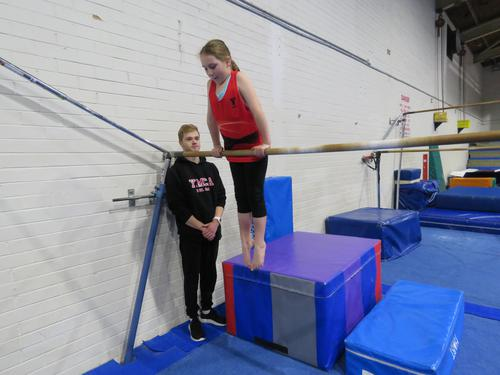 Gymnastics Coming to Mount Annan Leisure Centre