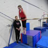 Gymnastics Coming to Mount Annan Leisure Centre
