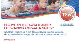 Developing careers AUSTSWIM course