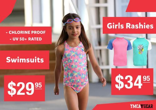 New Swimwear Available!