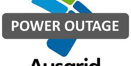 Power Outage Announcement