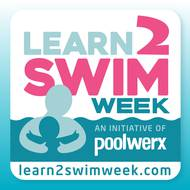 We are participating in Learn To Swim Week!