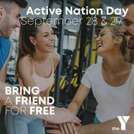Active Nation Day 2019