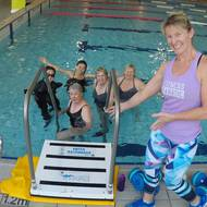 Ku-ring-gai Fitness and Aquatic Centre is now more Accessible!