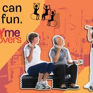 Stay Active during Seniors Week at Ryde Community Sports Centre
