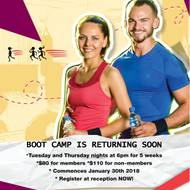 Register Now for Bootcamp!!