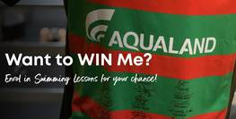 Enrol to WIN Promotion
