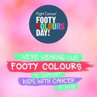 Footy Colours Day - Brekkie BBQ Event