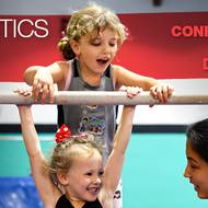 Gymnastics for kids is coming to UNSW Fitness & Aquatic Centre