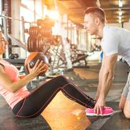 Nominate Your Mates for FREE PT Sessions at UNSW Fitness & Aquatic Centre