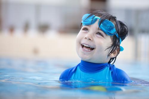 Learn to Swim Week 2019