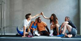 Refer a friend to UNSW Fitness & Aquatic centre and WIN $50