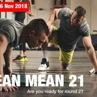 Lean Mean 21