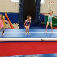 YMCA St Ives Spring 2018 Newsletter