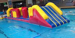 Toukley Aquatic Inflatable School Holiday Dates