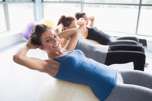New Pilates Class