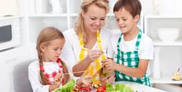 Free Healthy Lunchbox Workshop